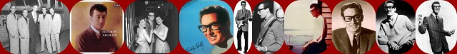 Buddy Holly collage 2