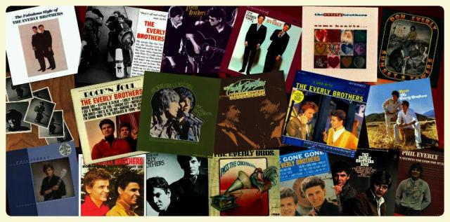 Discography collage 3